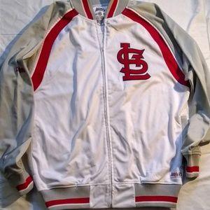 St. Louis Cardinals fresh sweater hot color way